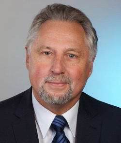 Generalleutnant a.D. Kreuzinger-Janik