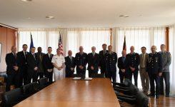 US-amerikanische und deutsche Militärluftfahrtbehörden erkennen sich gegenseitig an