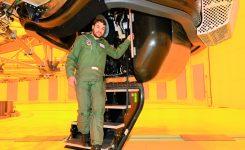 Schleudergang für künftige Piloten