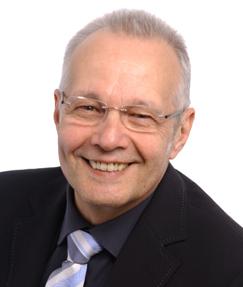 Geschäftsführer IDLw Rüdiger Knappe